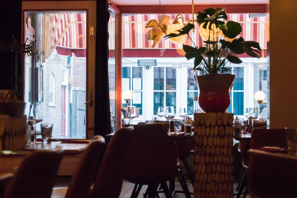 Restaurant BastiJan - Lange Veerstraat 8 - 2011 DB - Haarlem - Mediterraans / Frans keuken